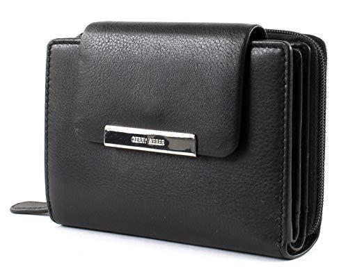 Gerry Weber Damen Geldbeutel Vigo Brieftasche aus Leder