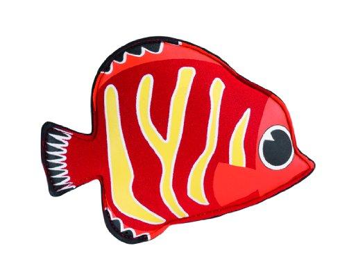 Sunflex Wassertierchen in 4 Varianten (Fisch, Schildkröte, Seestern und Seepferdchen)