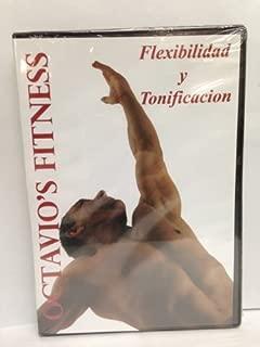 octavio fitness