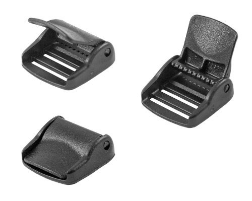 10 Inch Lever Plastic Buckles