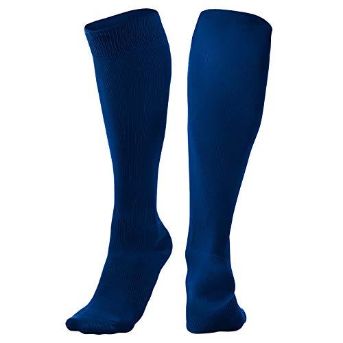 Champro Pro Socken AS1NY-S für Erwachsene, Größe S, Marineblau