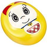 「 ドラえもん 」 ドラミ 豆 箸置き イエロー 008635