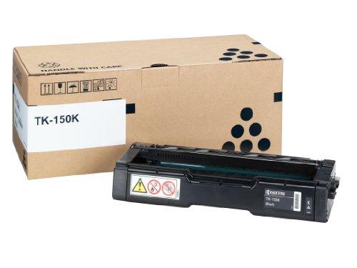 Kyocera 1T05JK0NL0 TK-150K Tonerkartusche 6.500 Seiten, schwarz