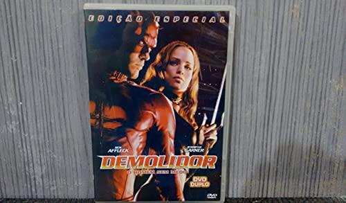 DEMOLIDOR O HOMEM SEM MEDO, 2003 (NACIONAL) (DUPLO) (DVD)