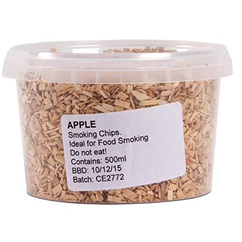 Polyscience gj488 Smoking Gun Applewood ketting houten chips