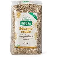 Biográ - Semillas de Sésamo Crudo (500 g)