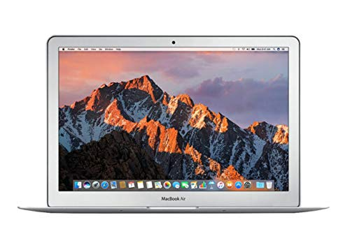 Macbook Air I5 128 Marca Apple