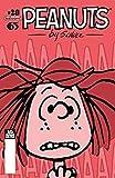 Peanuts Vol. 2 No. 28 Studs Sunny Disposition Happy Any Day
