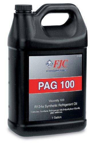 FJC 2489 PAG Oil - 128 fl. oz.