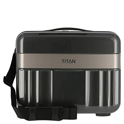 TITAN Spotlight Flash hardshell beautycase cosmeticakoffer 836702