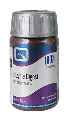 Enzyme Digest (180 Tablets) x 2 Pack Deal Saver