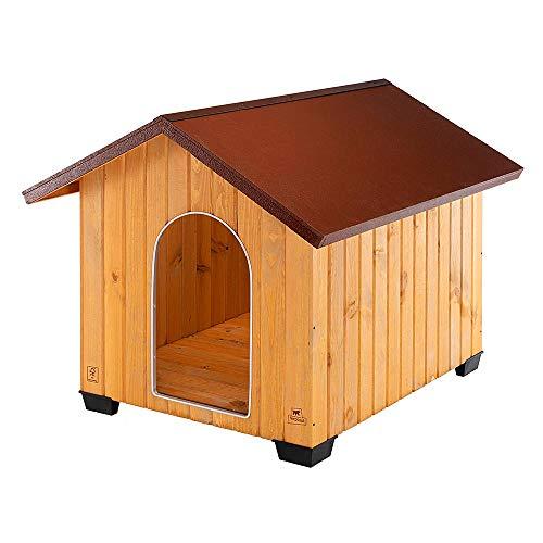 Ferplast Caseta de Exterior para Perro