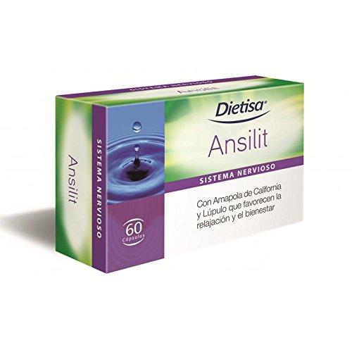 Dietisa - Ansilit, 280gr