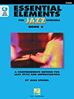 Essential Elements for Jazz Ensemble: Piano