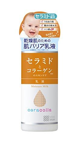 ceracolla(セラコラ) 保湿乳液
