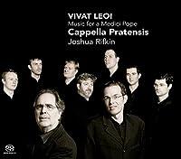 Vivat Leo! Music for a Medic