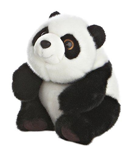 Aurora - Panda - 9' Lin Lin Panda - Small Sitting