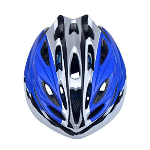 Helm ZWRY Gevormde rijhelmen voor buitensporten Mannelijke en vrouwelijke gewone snelweg fietshelmen