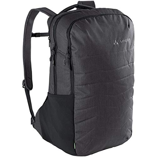 VAUDE PETair II Rucksack black One Size