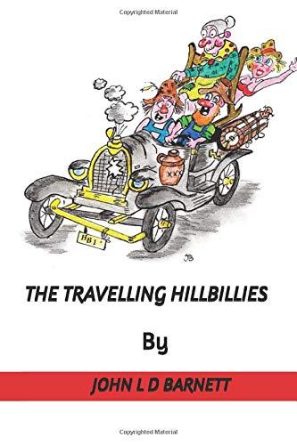 THE TRAVELLING HILLBILLIES