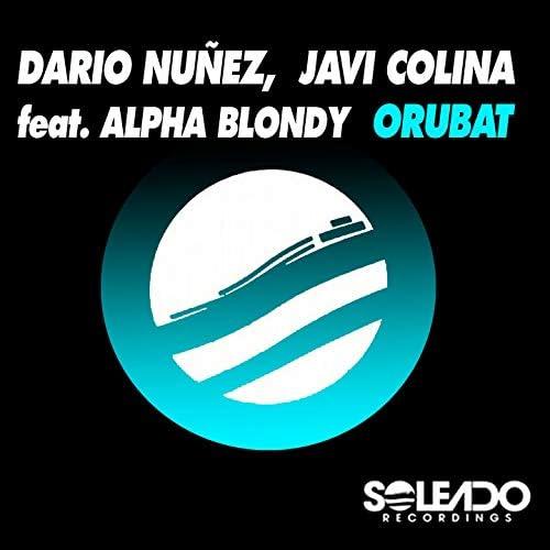 Dario Nuñez, Javi Colina feat. Alpha Blondy