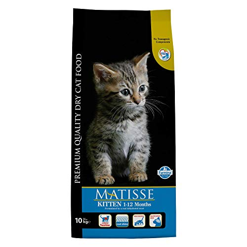 Farmina Matisse Kitten gattini 10 Kg