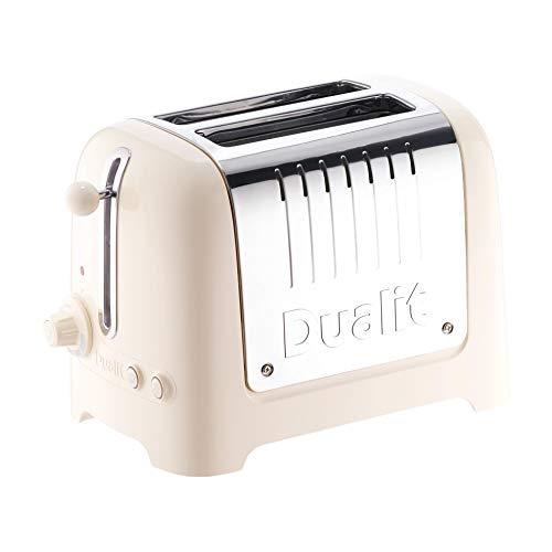 Lite 2-Scheiben Toaster, creme BxHxT...