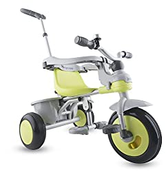 Best Tricycle For 4 Year Old