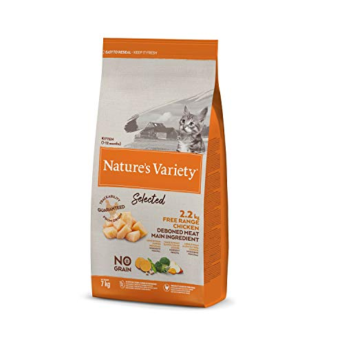Nature's Variety Selected - Pienso...