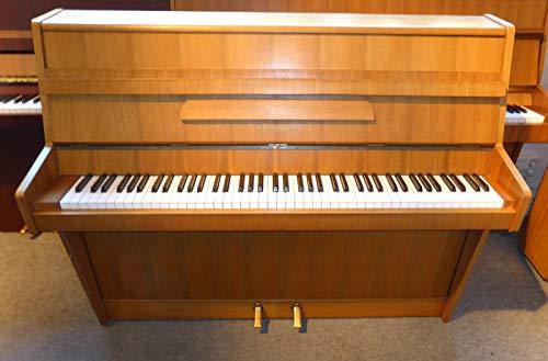 Klavier Marke Kemble - Nußbaum hell gebraucht