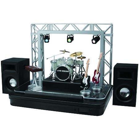 セッションライブプレーヤー LIVE DREAM ロックバンドセット