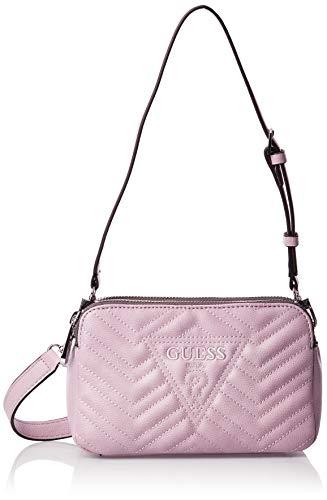 GUESS Zana Shoulder Bag, Moonstone