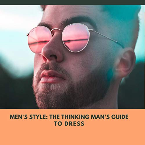 Men's Style cover art