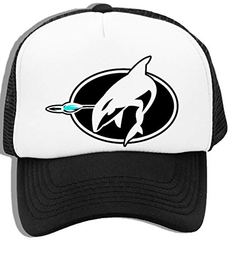 Wigoro Ballena Logo - Soldado Americano Joe Niños Gorra De Béisbol con Malla Trasera Kids Baseball Cap Mesh Back