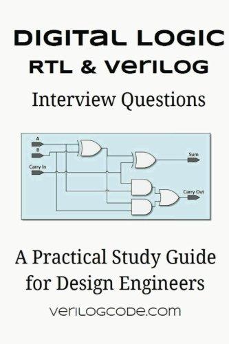 Digital Logic RTL & Verilog Interview Questions