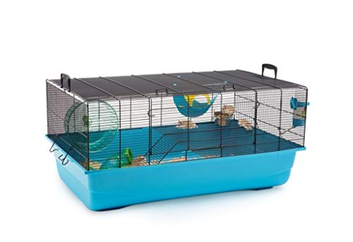Savic Mickey 2 XL Spacious Mouse & Dwarf Hamster Cage