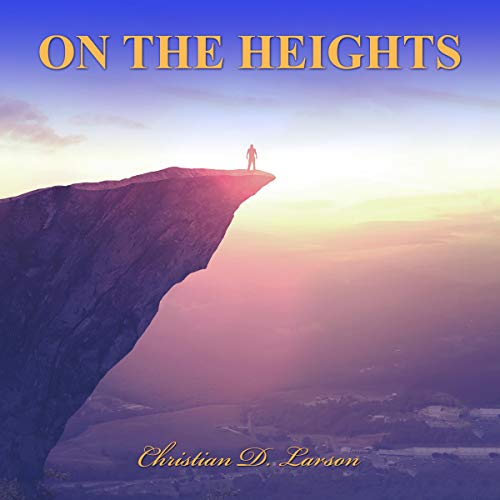 On the Heights cover art
