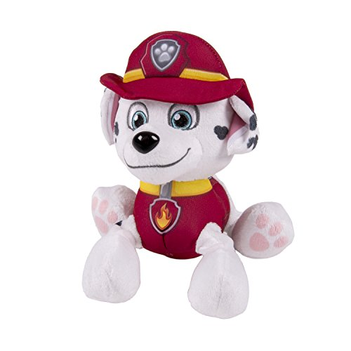 Paw Patrol – Pup Pals – Marshall – Mini Peluche La Patrulla Canina