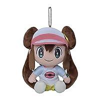 ポケモンセンターオリジナル ぬいぐるみ Pokémon Trainers メイ