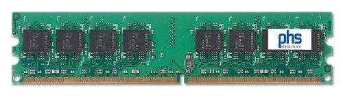 2GB módulos para Gigabyte - GA-G41M-ES2L