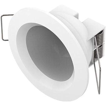 Z-Wave PHI_SPSP05-C prise de courant Blanc - Prises de courant (CE, RoHS, Blanc, 74 mm, 74 mm, 40 mm, 33 g)