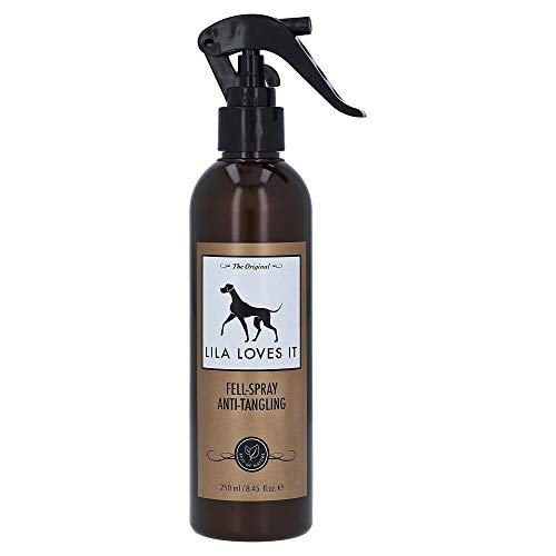 Lila Loves It | Anti-Tangling Spray | 250 ml