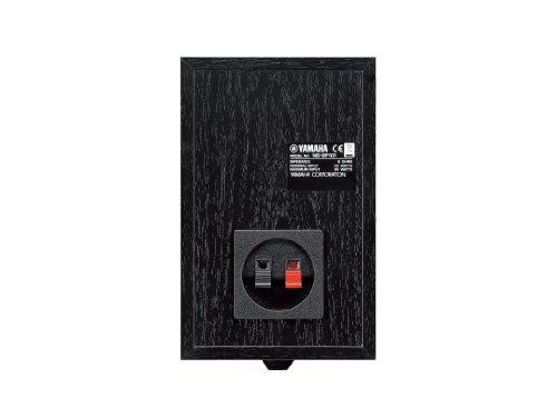 Yamaha MCR-232BL Micro Component System (Black)