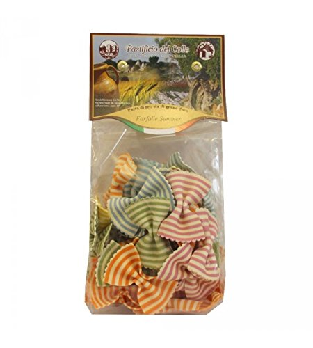 Pastificio Del Colle - FARFALLE SUMMER 250GR