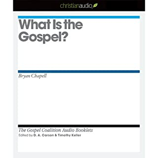 What Is the Gospel? cover art