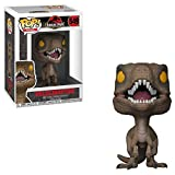 QToys Funko Pop! Movies: Jurassic Park #549 Velociraptor Chibi...