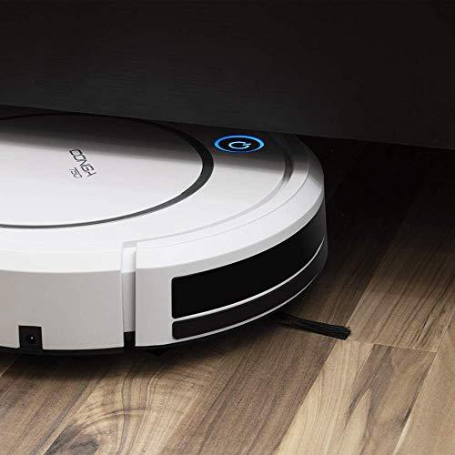 Cecotec Robot Aspirador Conga Serie 750