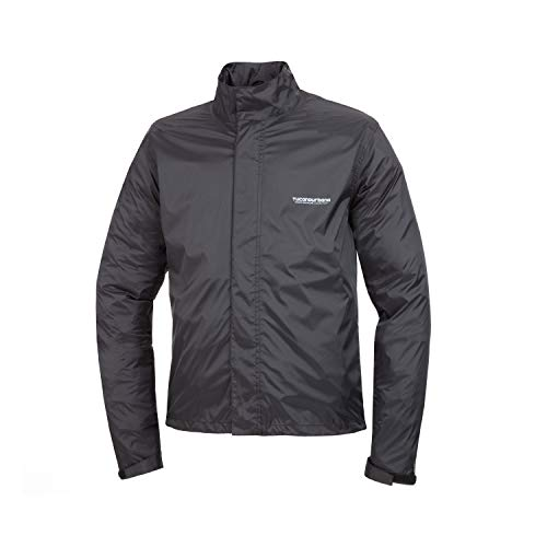 TUCANO URBANO NANO RAIN JACKET PLUS NERO XL