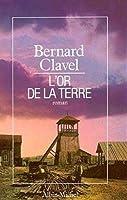 L'or de la terre 2226019839 Book Cover