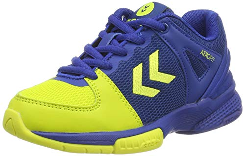 Hummel Aerocharge Hb200 Speed 3.0 Jr, Zapatillas de Balonmano...